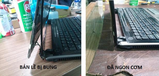 Thay Sửa Bản Lề Laptop Lenovo - 3