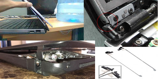Sửa bản lề laptop giá bao nhiêu - 2