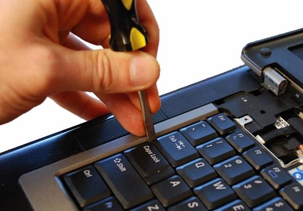 Hướng dẫn sửa chửa keyboard laptop IBM bàn phím laptop IBM - 2