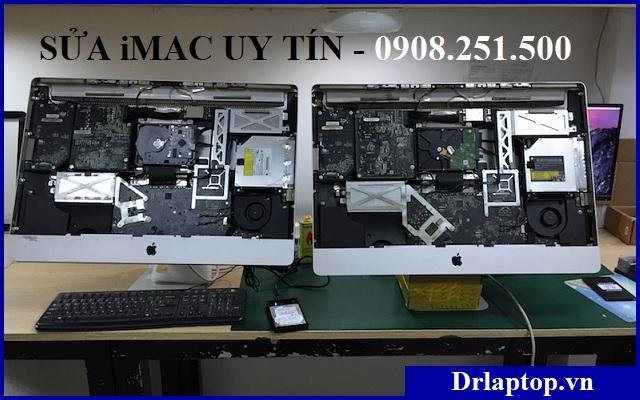 Sửa chữa IMAC uy tín chuyên nghiệp ở HCM - 1