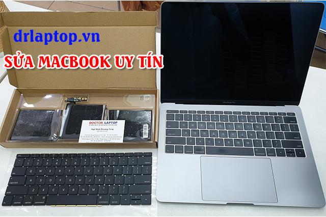 Sửa Macbook uy tín HCM - 1
