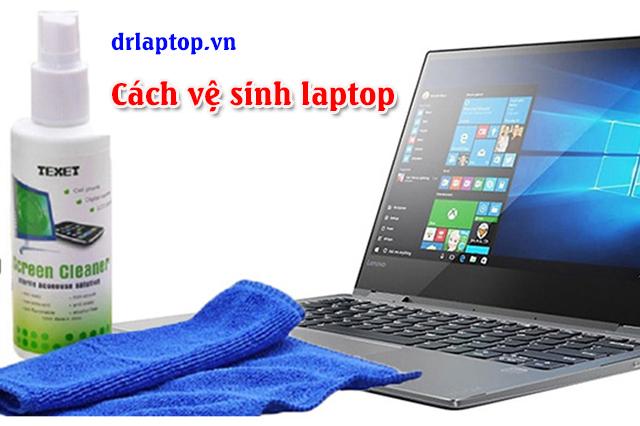 Vệ sinh laptop Acer hướng dẫn vệ sinh máy laptop Acer - 1