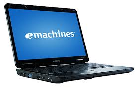 Sửa màn hình lcd led laptop EMACHINES - 1