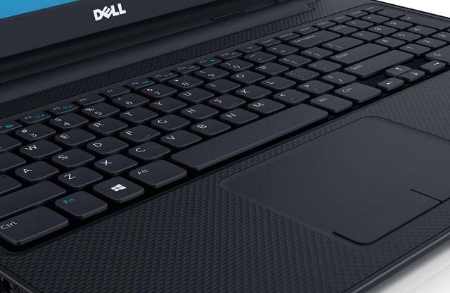 Cách vệ sinh bàn phím laptop Gateway  - 3