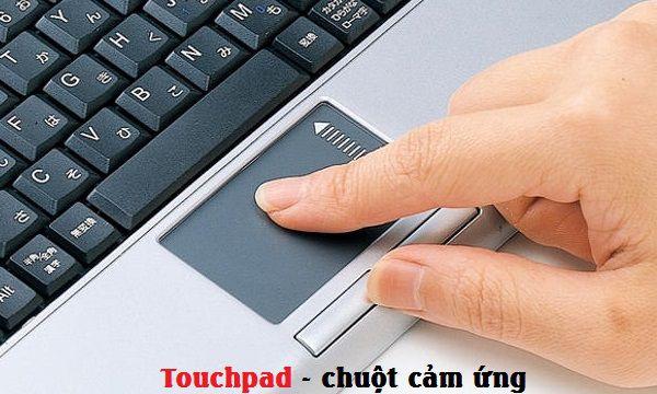 Sửa chuột laptop không di chuyển được laptop bị đơ chuột - 1