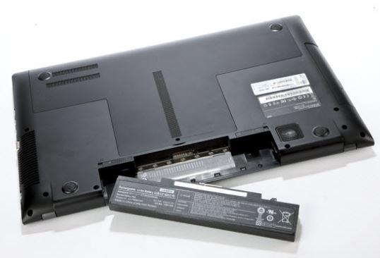 Thay Sửa Pin laptop uy tín lấy liền tại TpHCM - 2