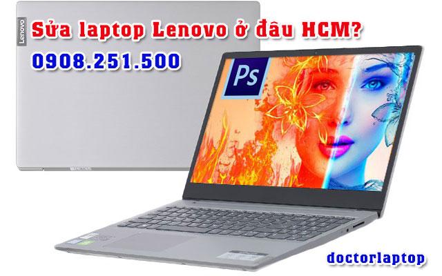 Sửa chữa laptop Lenovo ở đâu uy tín TP HCM - 1