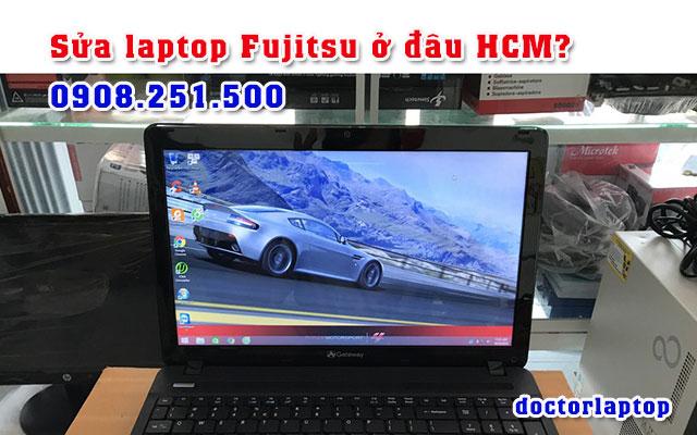 Sửa chữa laptop Gateway ở đâu uy tín TP HCM - 1