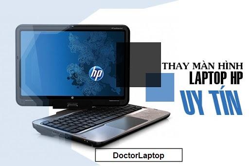 Thay màn hình laptop HP bao nhiêu tiền - 1