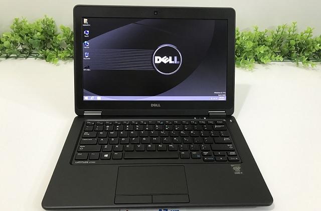Thay Màn Hình Laptop Dell E7250  Thay Màn Hình Laptop Dell Latitude E7250 - 1