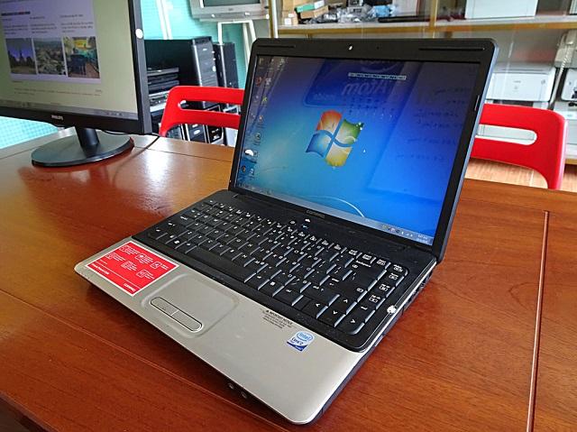 Thay Màn Hình Cảm Ứng Laptop Compaq HCM - 1