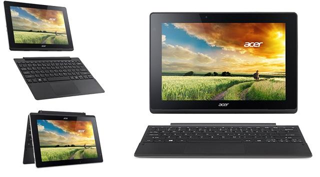 Thay Màn Hình Cảm Ứng Laptop Acer HCM - 1