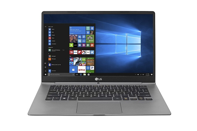 Thay Màn Hình Cảm Ứng Laptop LG HCM - 1