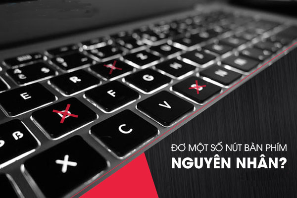 Thay sửa bàn phím laptop Asus - 2