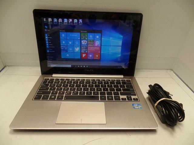 Thay Màn Hình Cảm Ứng Asus S200e S200 Vivobook Laptop Asus HCM - 1