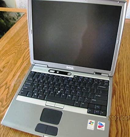 Máy Dell D600 D610 D500 D505 không lên nguồn - 1