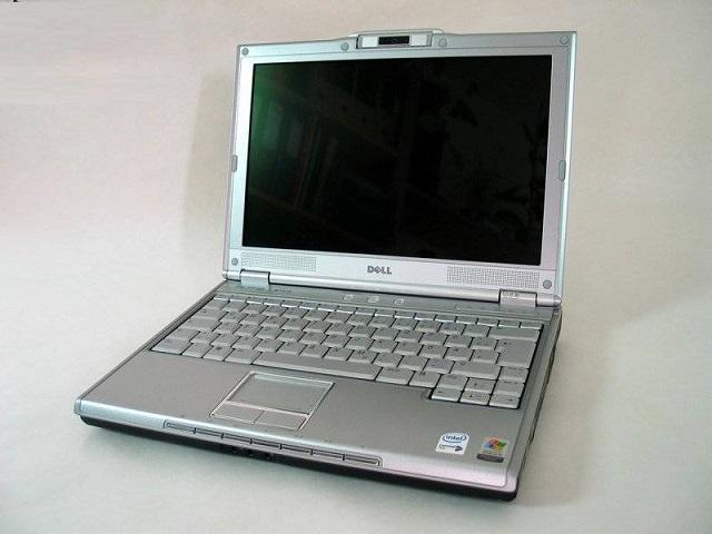 Máy Dell XPS 1210 1330 1530 1730 không hình 5 phút tắt nguồn - 1