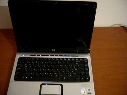 Laptop HP DV2000 DV2500 DV2700 V3000 bị lỗi không lên nguồn - 1