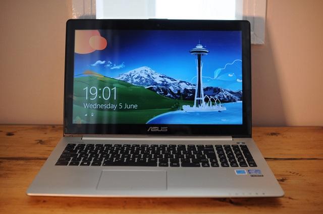 Thay Màn Hình Cảm Ứng Asus S500 S500C S500Ca Vivobook Laptop Asus HCM - 1