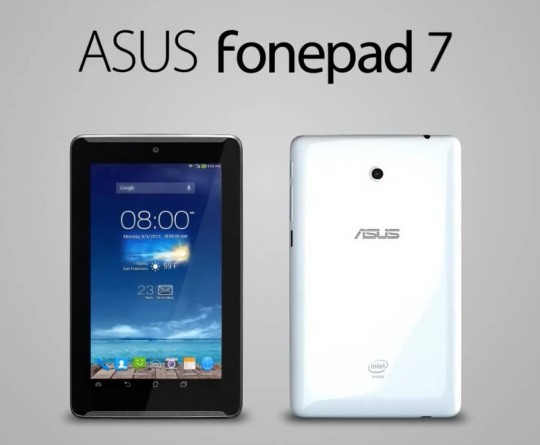 Thay Màn Hình cảm ứng Asus FonePad 7 HCM - 1
