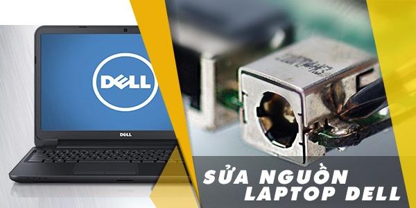 Sửa nguồn laptop Dell chuyên nghiệp - 1