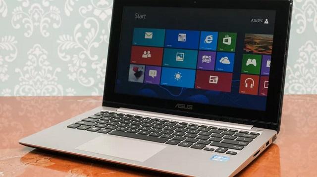 Thay cảm ứng ASUS Vivobook X202e - 1