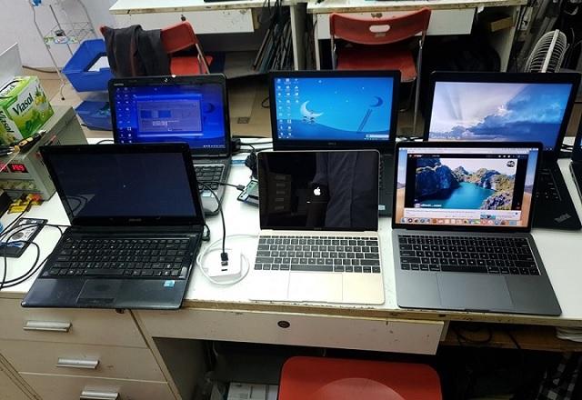 Thay màn hình laptop ở đâu uy tín TPHCM - 2