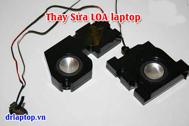 Thay Sửa loa laptop uy tín lấy ngay tại TpHCM - 1