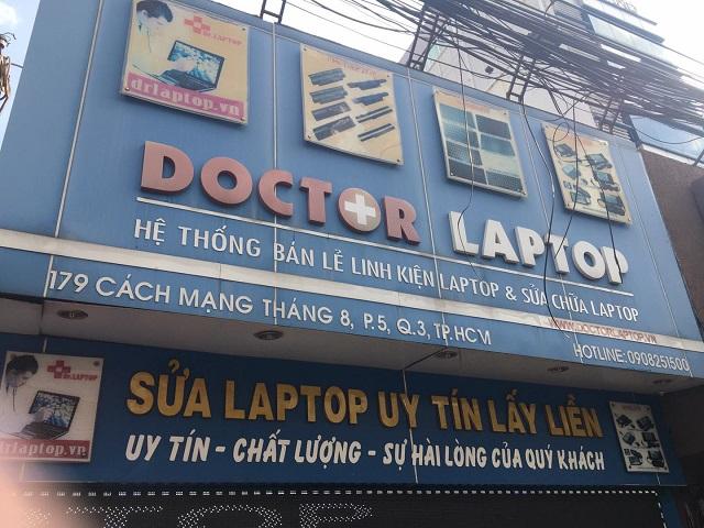 Chỗ nào sửa laptop uy tín ở Sài Gòn - 3