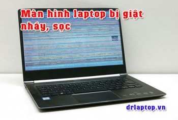 Bàn phím laptop HP bị liệt, không gõ được chữ