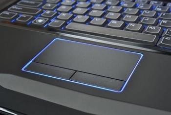 Cách vô hiệu hóa touchpad trên laptop Toshiba