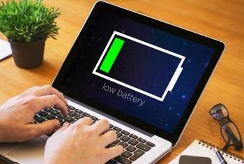 Khắc phục các sự cố về không sạc Pin Laptop