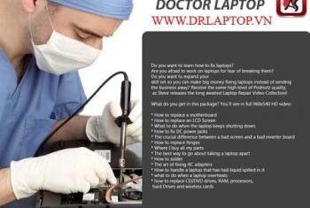 LAPTOP HP DV4000 BỊ KHÔNG LÊN HÌNH, KHÔNG NHẬN USB