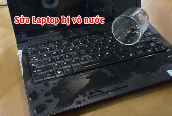 Sửa Laptop Emachines Bị Vô Nước