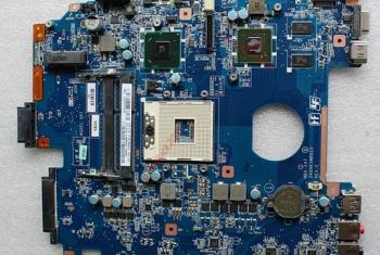 Sửa main laptop SONY, sửa nguồn laptop SONY