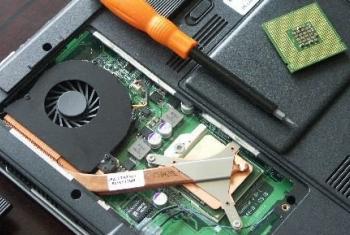 Thay sửa quạt CPU laptop Asus chính hãng giá rẻ