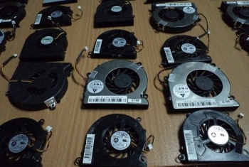 Thay sửa quạt CPU laptop Compaq chính hãng giá rẻ