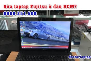 Sửa chữa laptop Gateway ở đâu uy tín TP. HCM