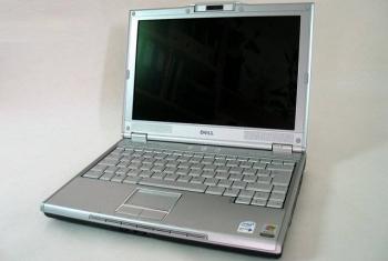 Máy Dell XPS 1210 1330 1530 1730 không hình 5 phút tắt nguồn
