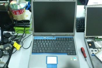 Máy laptop Dell 6000 600M 630M 6400 640M chập chờn lúc chạy lúc không