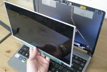 Sửa màn hình lcd led laptop LG