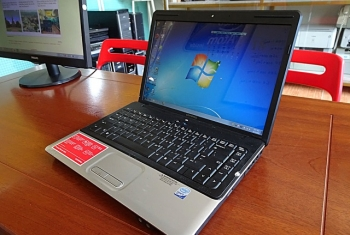 Thay Màn Hình Cảm Ứng Laptop Compaq HCM