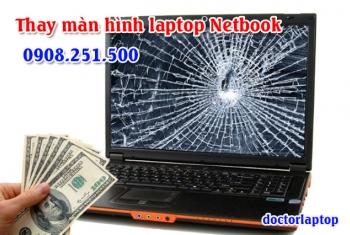 Thay màn hình Laptop Netbook