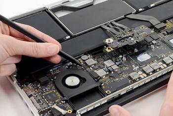 Sửa Macbook uy tín HCM