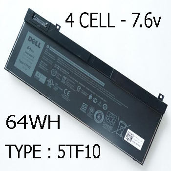 Pin Dell Precision 5520 | Thay Pin Laptop Dell Precision 5520 TpHCM