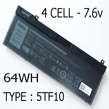 Pin Laptop Dell Precision 7530