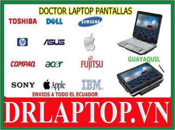 Laptop Compaq CQ20 chạy tự tắt nguồn máy, mất nguồn