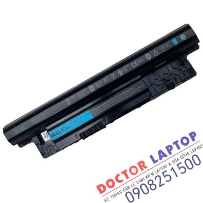 Thay pin laptop Dell Inspiron 14, 14 3000 Series
