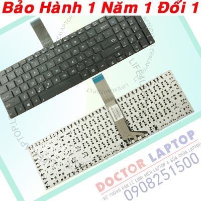 Bàn Phím Laptop Asus X550 X550C X550Ca X550CC ( Original )