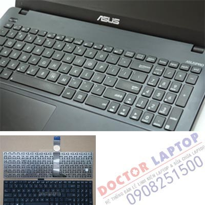 Bàn Phím Laptop Asus X551 5451C X551CA X551MAV
